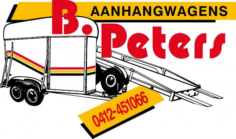 peters-aanhangwagens